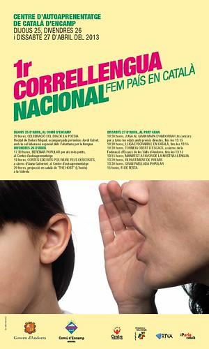 2013_Correllengua