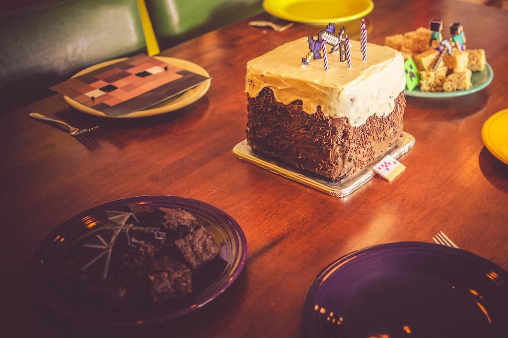 Cake Prep
