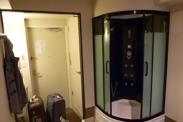 0629 - En el hotel de Kyoto