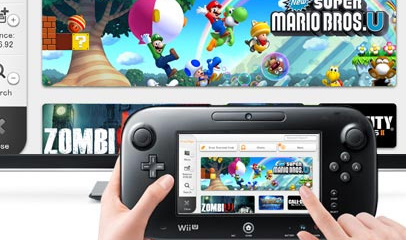 Link to Nintendo Shuts Down Wii U Online Services to Upgrade Features