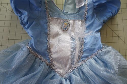 Mending Cinderella