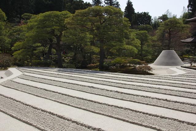 0665 - Ginkaku-ji el Pabellon Plateado