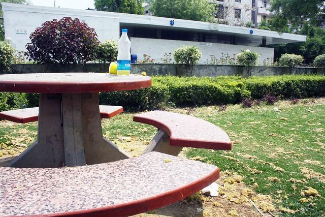 City Hangout – Castro Café, Jamia Millia Islamia