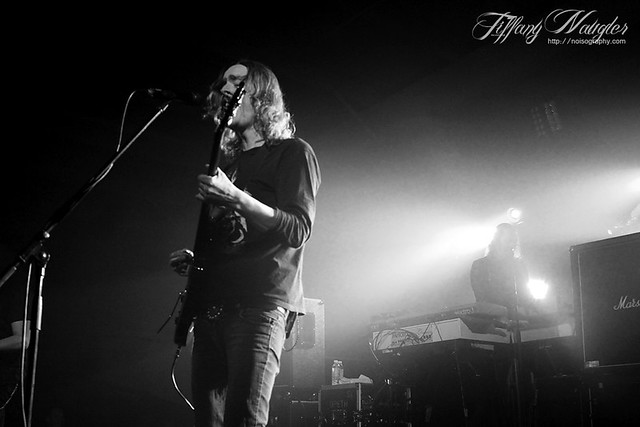 Opeth - April 23rd 2013 - Halifax MPC - 11
