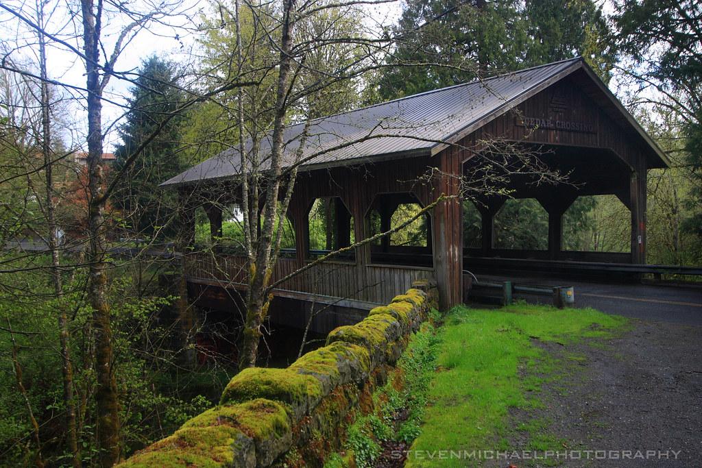 Kingsley D Bundy City Park Oregon Tripcarta