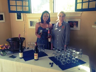 Wine Tasting for Engineers with Brits Wine