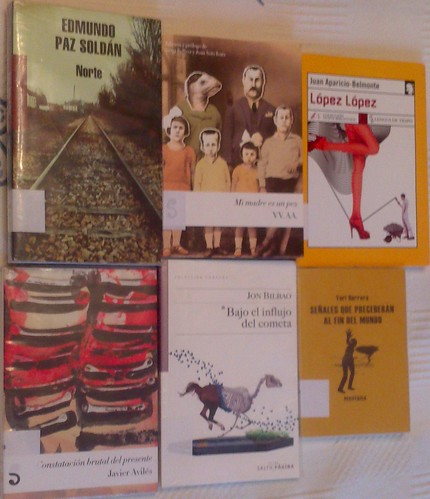Horizonte literario