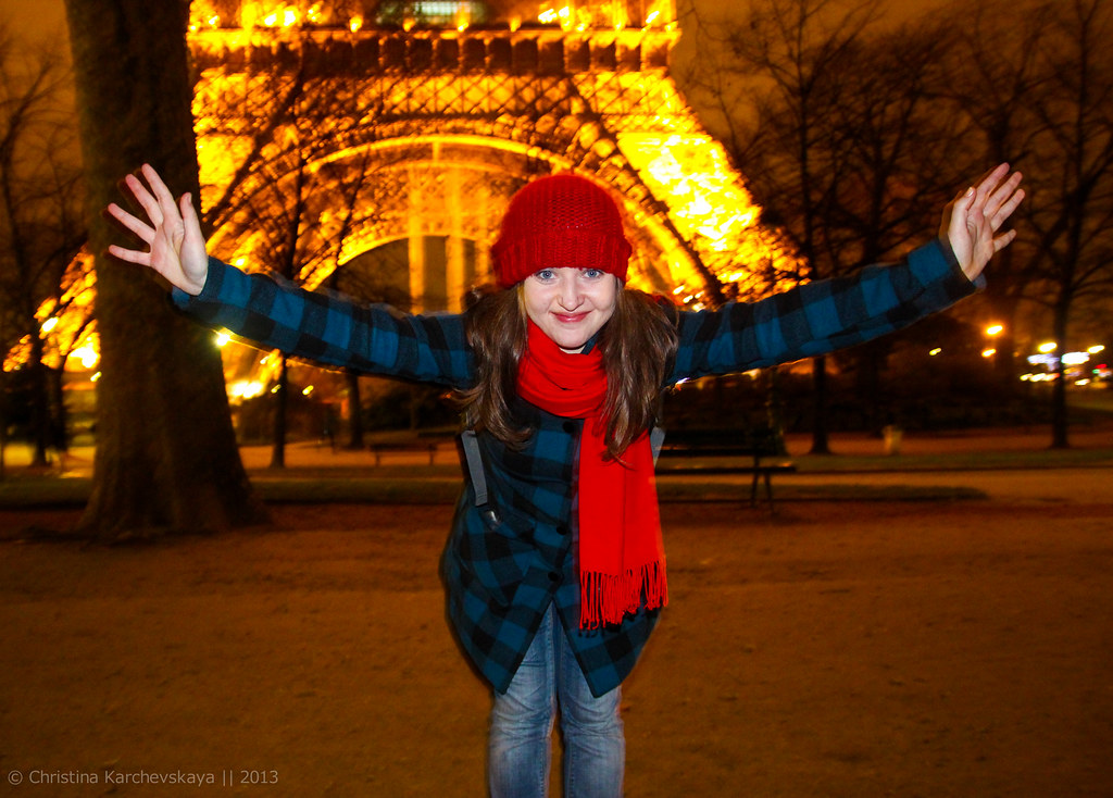 Paris [41]