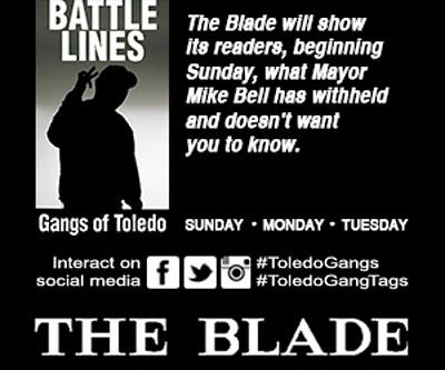 Toledo gangs series