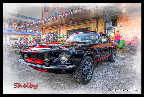 ford texture florida shelby d200 oldtown kissimmee hdr gt350 photomatix 3exp tokina1116mm skeletalmess