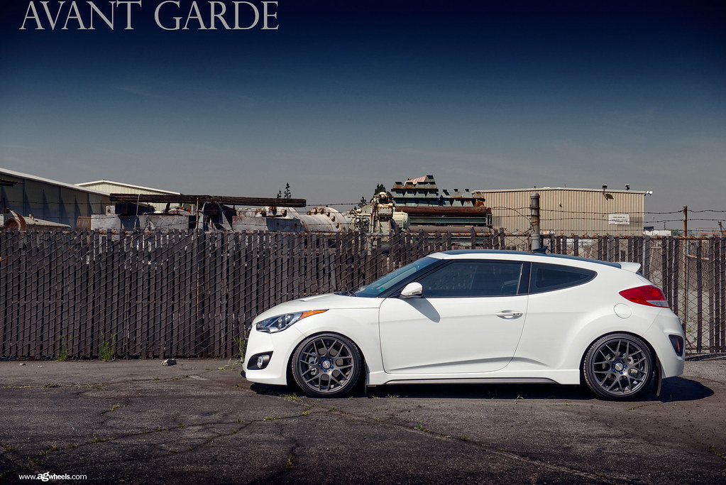 ficial Veloster Aftermarket Wheel Thread★★★