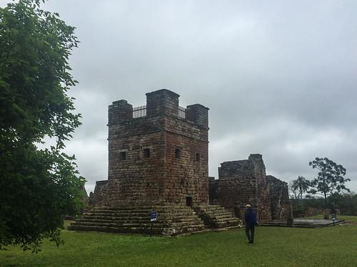 Trinidad: la tour de la cloche