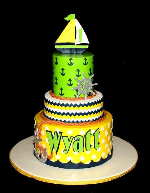 Cake Art Jeddah : Flickr: its-a-piece-of-cake