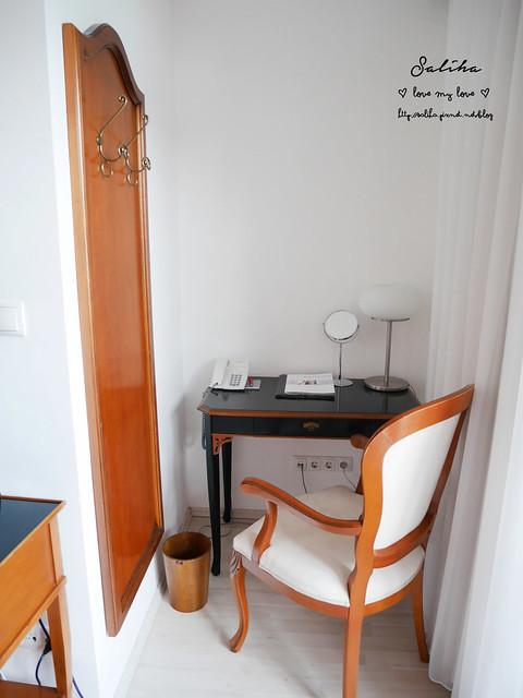 奧地利住宿Hotel Seevilla Wolfgangsee (4)