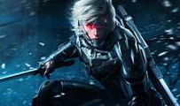 Take Down those Pesky Gears with Awesome Weapons in Metal Gear Rising: Revengence