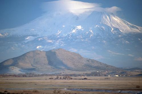 Mt Shasta Ca >> Elevation of Hornbrook, CA, USA - Topographic Map - Altitude Map