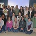 Fall 2012 Metadata class at NESCent