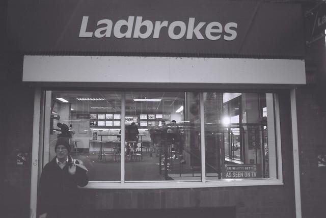 Ladbrokes casino customer service
