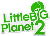 LittleBigPlanet 2 Logo