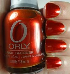 Orly Flicker