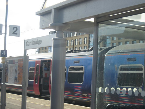 Cambridge Station