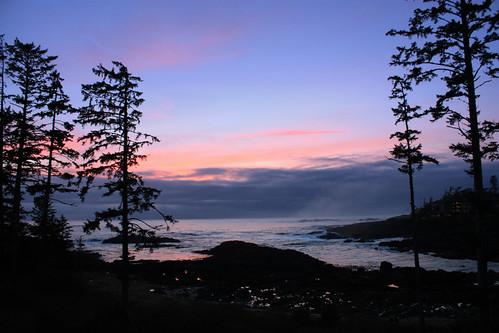 ocean winter sea canada bc britishcolumbia pacificocean ucluelet pacificrim westernpacific