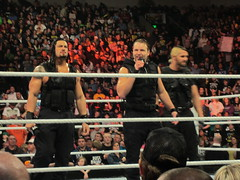 The Shield IV