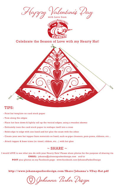 Johanna-VDay-Hat-Instructions