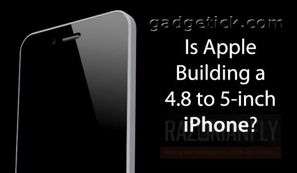 iPhone 6 получит четырехъядерный процессор только в 2014 году