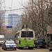 Shanghai Trolleybus No. 25 (KGP-391)