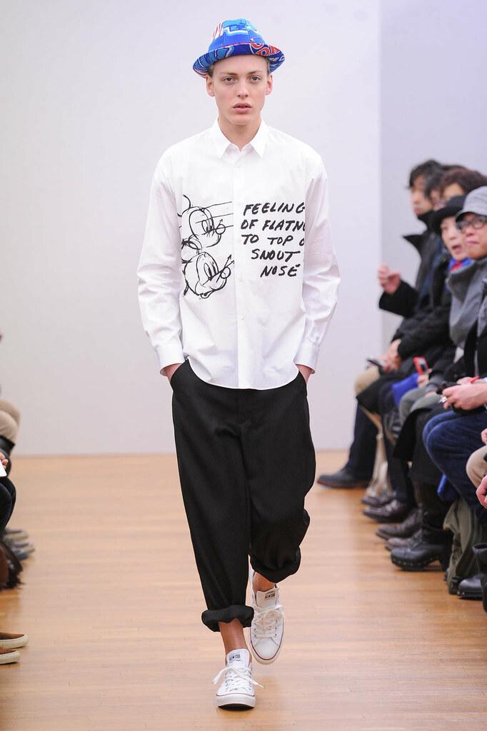 Erik Andersson3099_FW13 Paris Comme des Garcons Shirt(fmag)