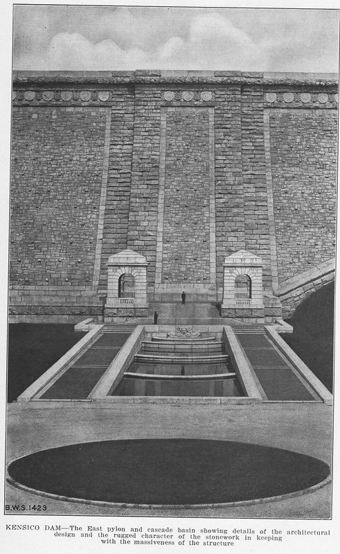 Report 1917 Dam Right Side