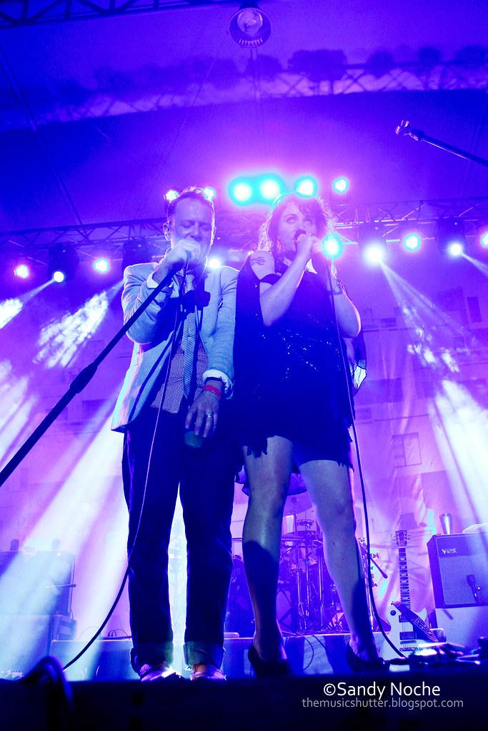 Stars Live In Manila