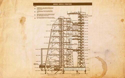 Mobile Service Structure