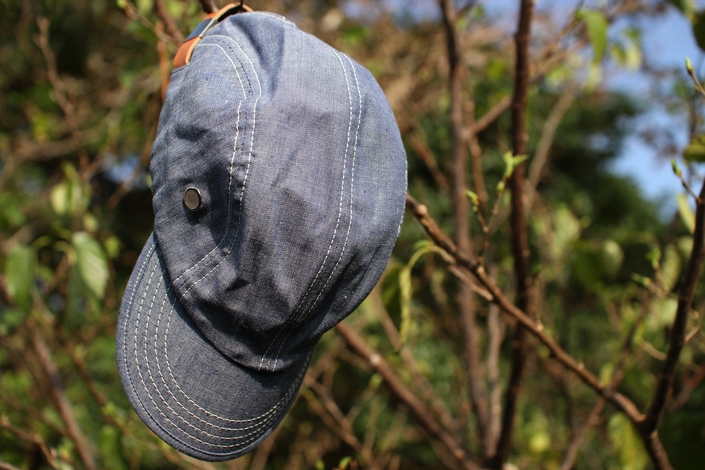 Marweather The Mendota Cap