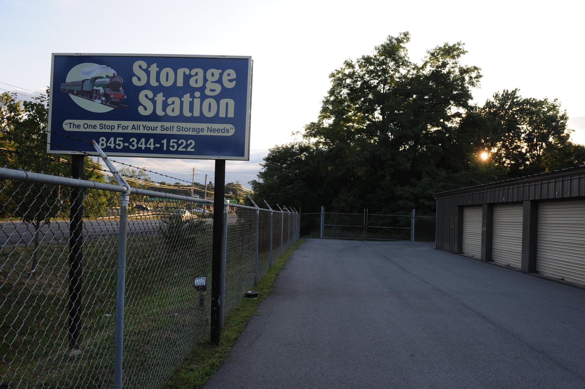 Middletown Moving Storage