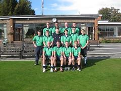 1st Team Photo