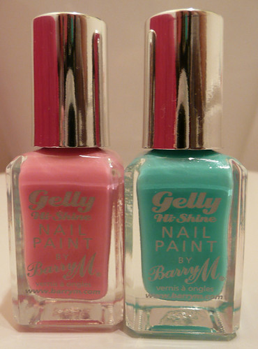 gelly dragon greenberry 3