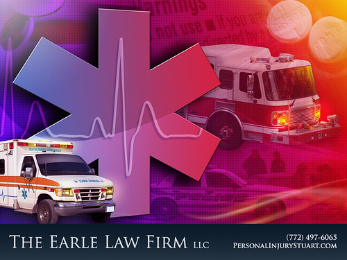 Why do I need a personal injury lawyer? Stuart FL