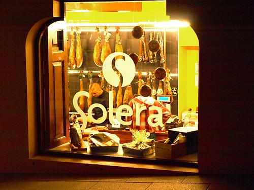 Tapas Bar, La Orotava, Tenerife