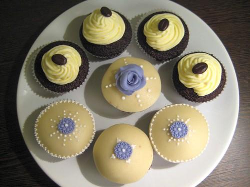 cokoladove cupcakes