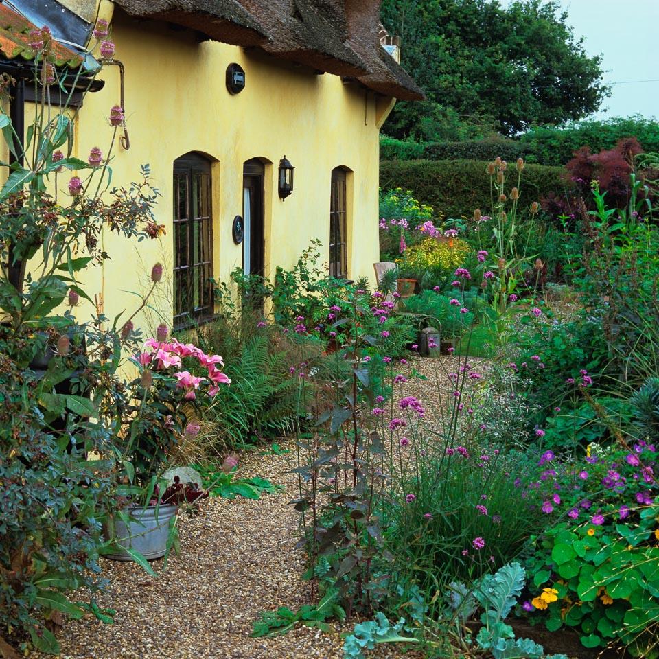Garden Cottage: Flickr - Photo Sharing
