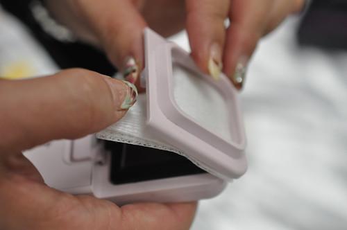 ビューテリジェンス 高浸透 保湿美顔器 BTイオンbox