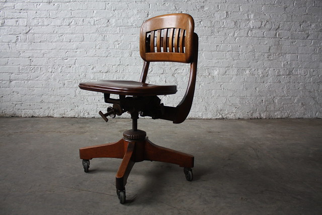 Stunning Sikes Vintage Scuplted Walnut Industrial Swivel  : 8511809970a95e3565e9z <strong>Old</strong> Desk from www.flickr.com size 500 x 333 jpeg 105kB