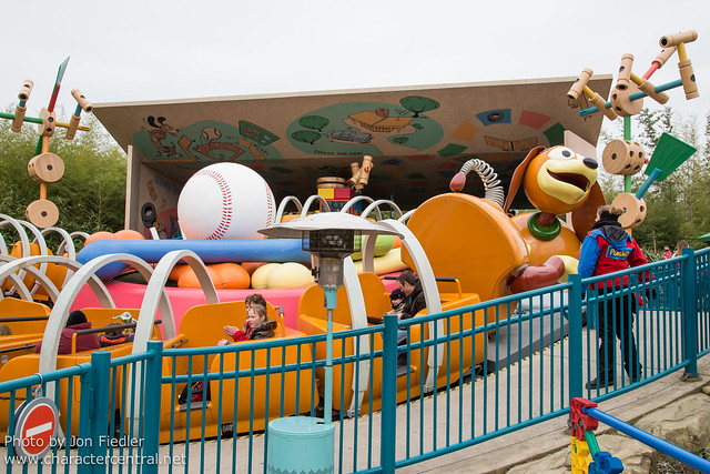 DLP Feb 2013 - Wandering through Toy Story Playland