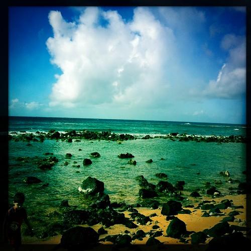 Scenes from Kauai