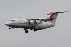Air France/CityJet/Brit Air.