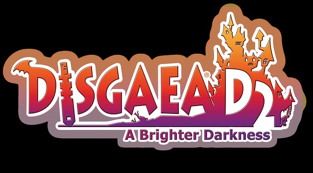 Disgaea D2 on PS3