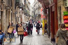 hospedagem barri gotic barcelona