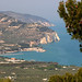 Gargano coastline at Monte Saraceno (David Watson)